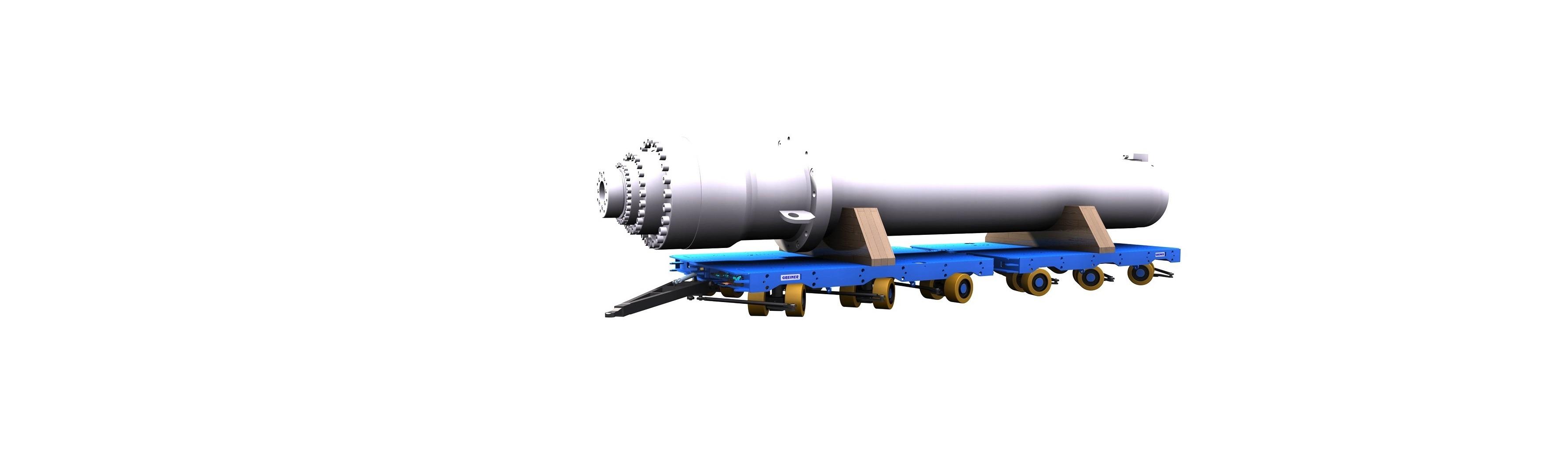 Platforma transportowa